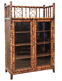 Coco House Antiques Antique Bamboo Furniture 2